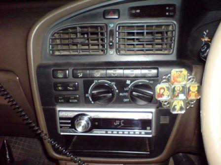 Toyota Camry 1994 - ����� ���������