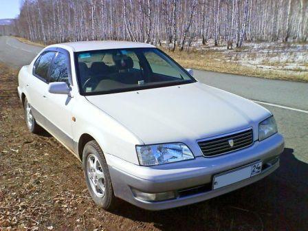 Toyota Camry 1996 - ����� ���������