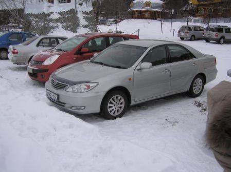 Toyota Camry 2003 - ����� ���������