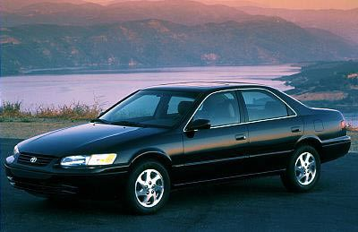 Toyota Camry 1998 - ����� ���������