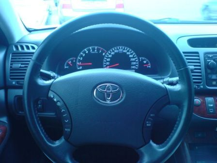 Toyota Camry 2005 - ����� ���������