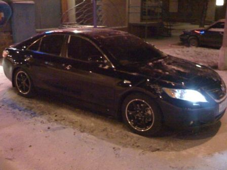 Toyota Camry 2008 - ����� ���������