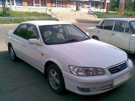 Toyota Camry Gracia 1999 - ����� ���������