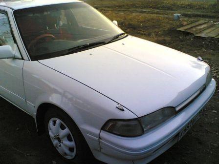 Toyota Carina 1991 - ����� ���������