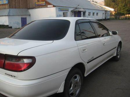 Toyota Carina 1992 - ����� ���������