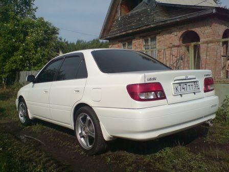 Toyota Carina 1999 - ����� ���������