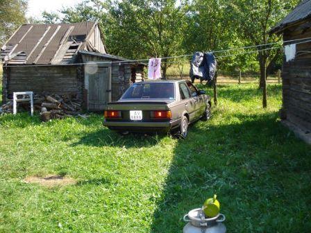 Toyota Carina 1985 - ����� ���������