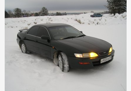 Toyota Carina ED 1995 ����� ���������