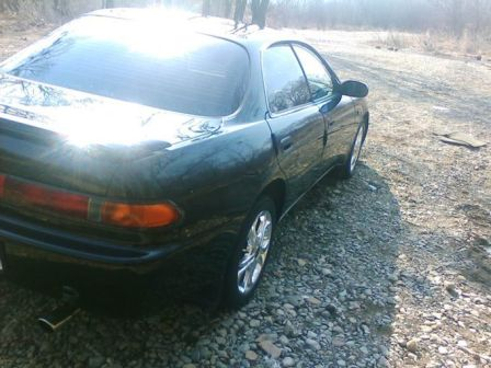 Toyota Carina ED 1995 - ����� ���������
