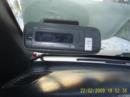 Toyota Carina II 1991 - отзыв владельца