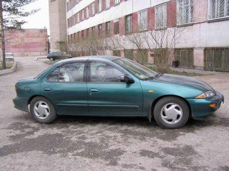 Toyota Cavalier 1996 - ����� ���������