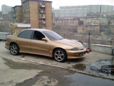 Toyota Cavalier 1998 - ����� ���������