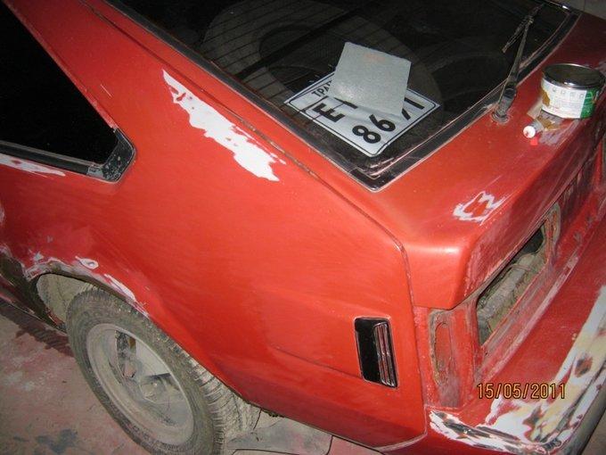 Toyota Celica.