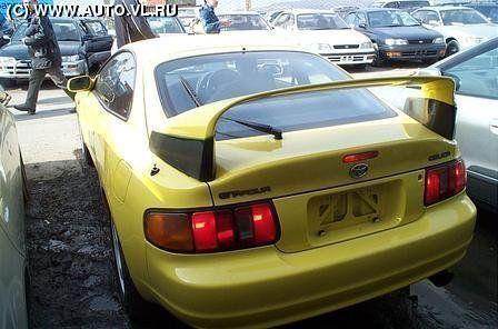 Toyota Celica 1994 - ����� ���������