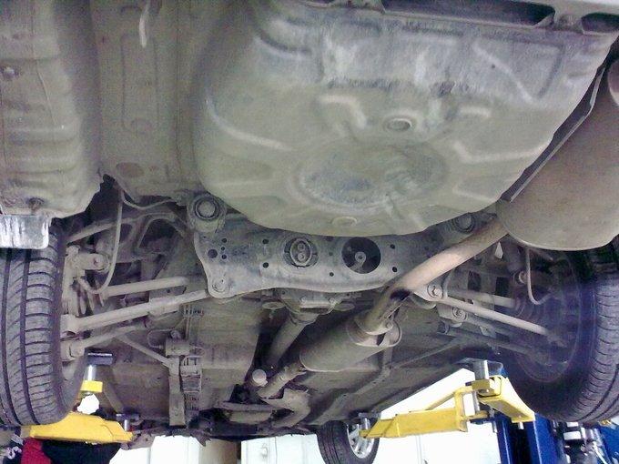 Toyota Chaser.