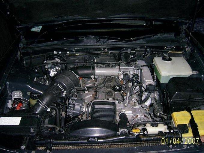 двигатель toyota chaser 1-g-ef,не заводится