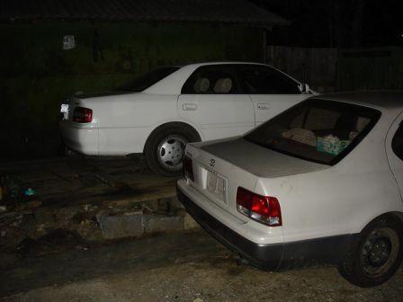 Toyota Chaser 1998 - ����� ���������
