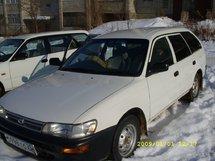 Toyota Corolla 1997 ����� ��������� | ���� ����������: 18.12.2009