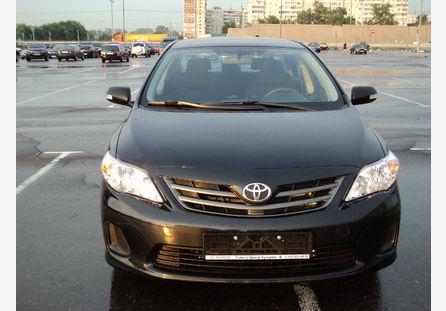 Toyota Corolla 2011 ����� ���������