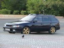 Toyota Corolla 1998 отзыв владельца | Дата публикации: 01.10.2009