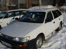 Toyota Corolla 1997 отзыв владельца | Дата публикации: 18.12.2009
