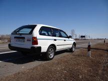 Toyota Corolla 1997 отзыв владельца | Дата публикации: 21.05.2011