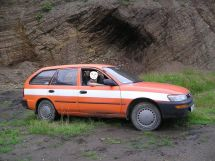 Toyota Corolla 1993 отзыв владельца | Дата публикации: 04.03.2013