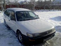 Toyota Corolla 2000 отзыв владельца | Дата публикации: 28.04.2013