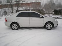 Toyota Corolla 2006 отзыв владельца | Дата публикации: 28.08.2013