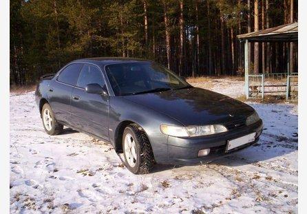 Тойота Corolla-Ceres - говно! Отзывы владельцев, опыт