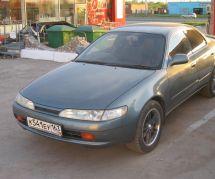 Toyota Corolla Ceres 1992 ����� ��������� | ���� ����������: 03.03.2012