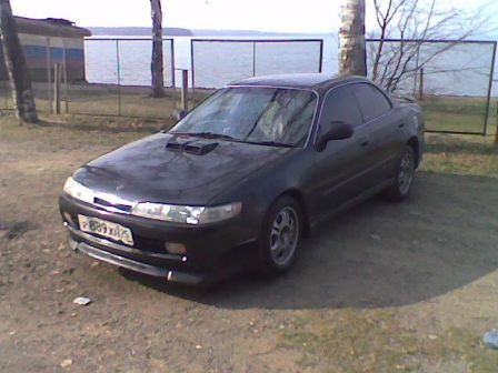 Toyota Corolla Ceres 1994 - отзыв владельца