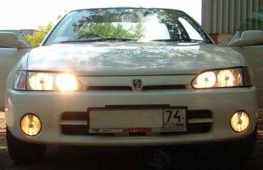 Toyota Corolla Levin 1998 - ����� ���������