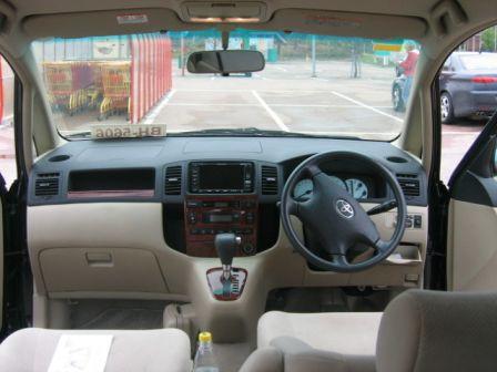 Toyota Corolla Spacio 2003 - ����� ���������