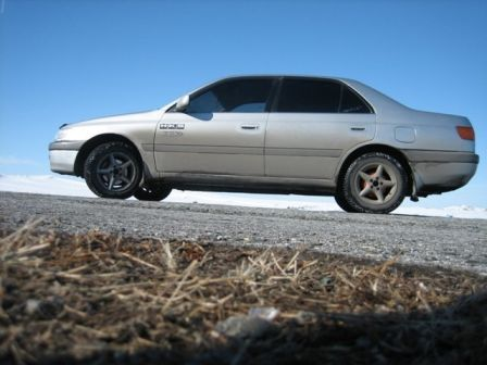 Toyota Corona 1998 - ����� ���������