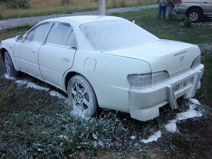 Toyota Corona Exiv.
