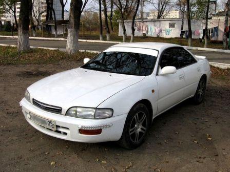 Toyota Corona Exiv 1994 - ����� ���������