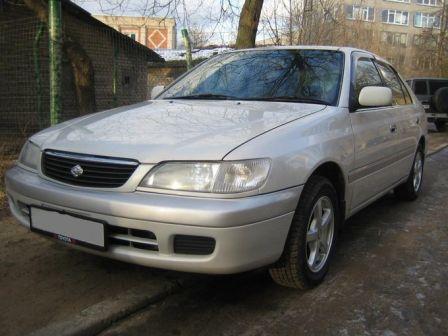 Toyota Corona Premio 2000 - ����� ���������