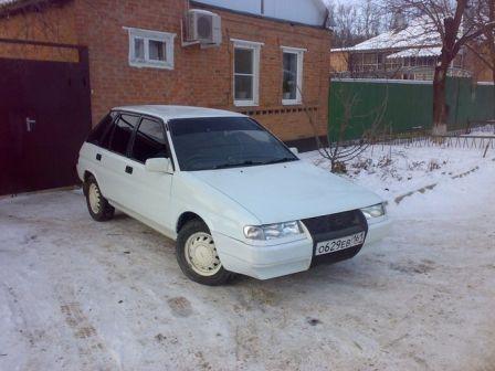 Toyota Corsa 1989 - отзыв владельца