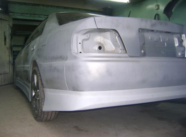 Toyota Cresta.
