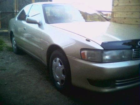 Toyota Cresta 1993 - ����� ���������