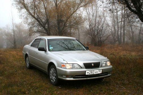Toyota Cresta 1998 - ����� ���������