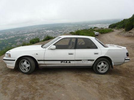 Toyota Cresta 1989 - ����� ���������