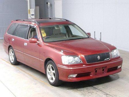 Toyota Crown 2000 - ����� ���������