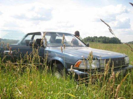 Toyota Crown 1989 - отзыв владельца