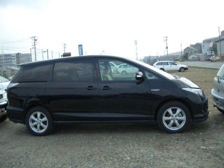 Toyota Estima 2006 - ����� ���������