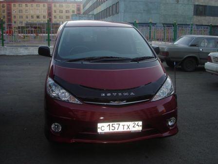 Toyota Estima 2004 - ����� ���������