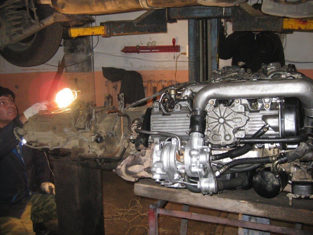 схема системы охлаждения двигателя тойота эстима эмина