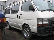 Toyota Hiace 2003 ����� ��������� | ���� ����������: 14.12.2011