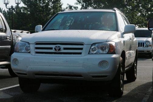 Toyota Highlander 2007 - ����� ���������